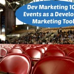 Events as a Dev Marketing Tool