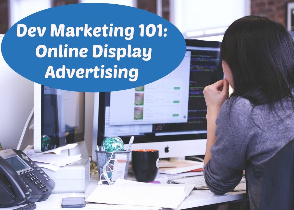 Dev101-OnlineDisplayAdvertising