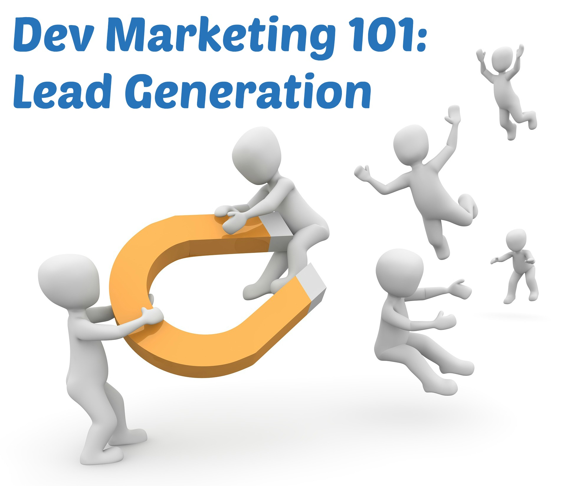 DevMarketing101-LeadGen