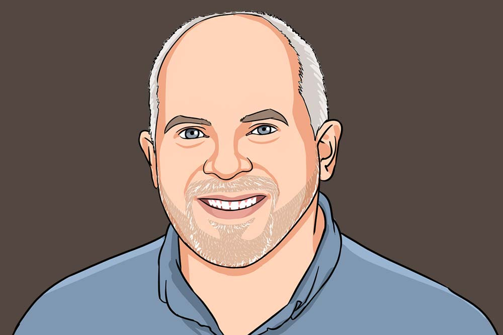 """Meet the Developer: Introducing Allen """"Tell Me a Story"""" O'Neill"""