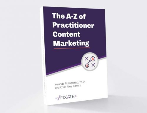 Practitioner Content Marketing Playbook: Production