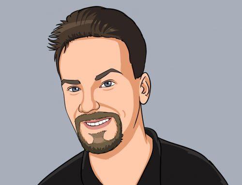 Meet the Developer: Introducing Jeff Fritz