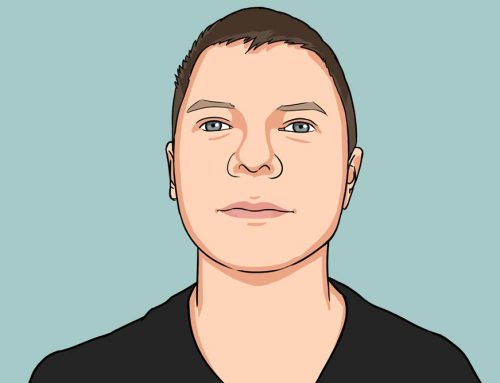 "Meet the Developer: Introducing James ""Establish Trust"" Mullineux"