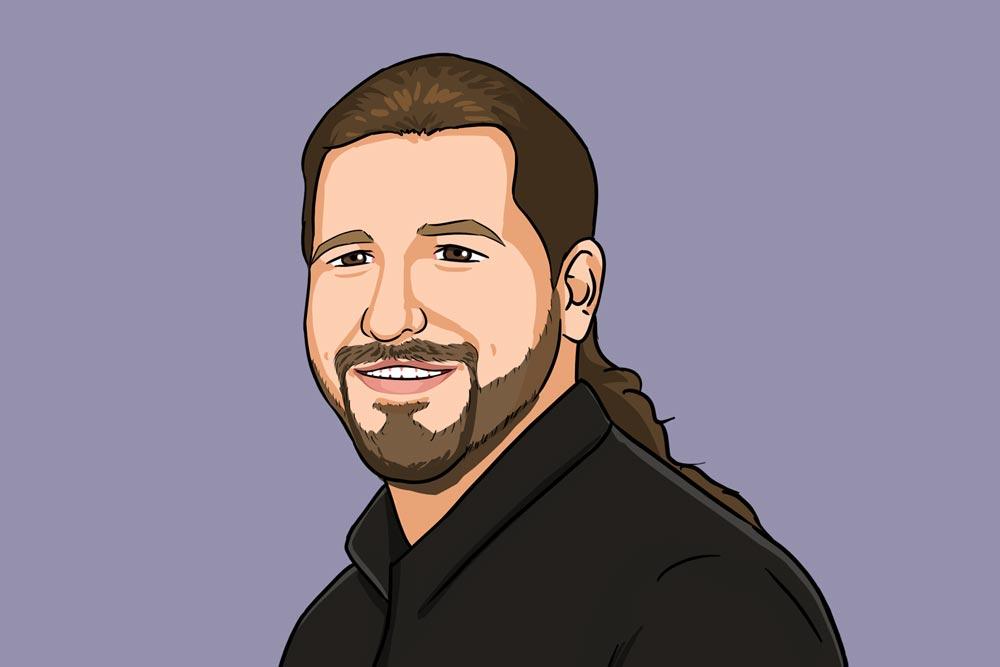 Developer Ted Neward
