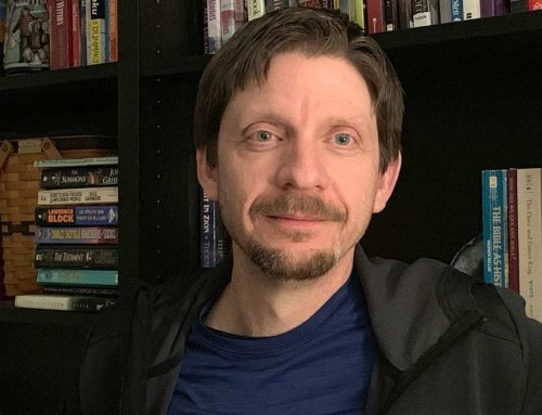 Writing Winning Content: Meet CodeProject 2018 MVP Roger Deutsch