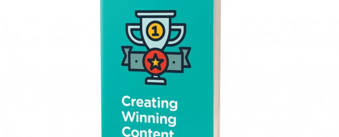 Creating Winning Content cover