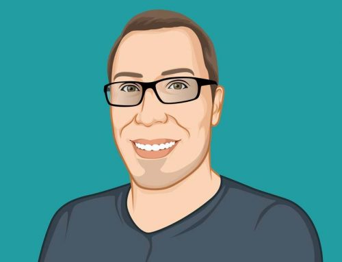 Meet ContentLab IO: Introducing Ryan Peden, Developer and Author