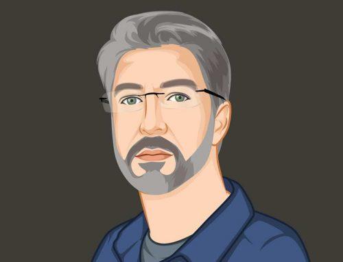 Meet ContentLab IO Senior Technical Editor, Terry Dorsey