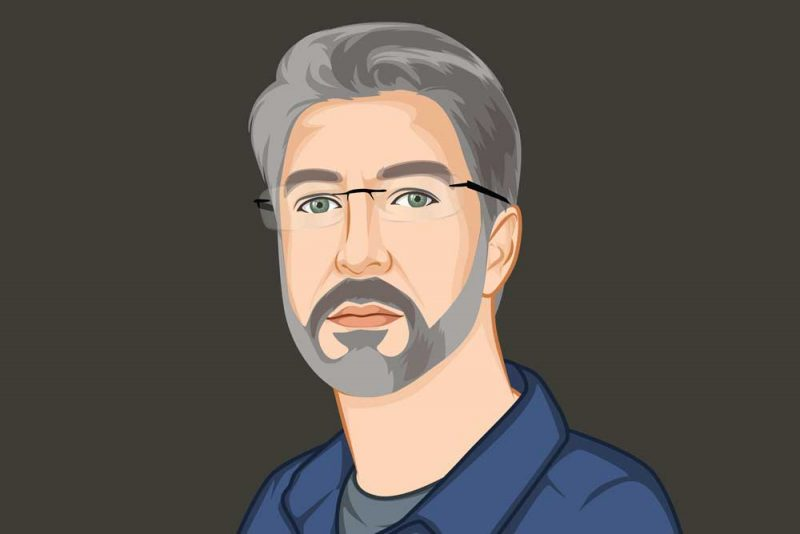 ContentLab IO Senior Technical Editor Terry Dorsey