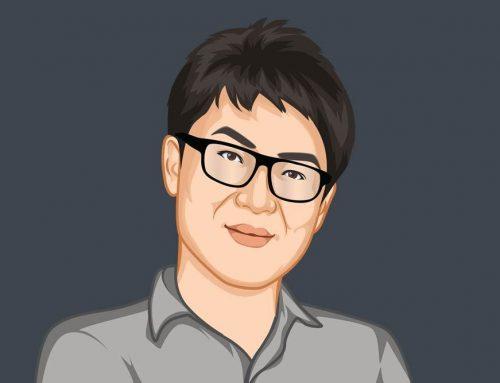 Meet ContentLab IO Author Josh Chang