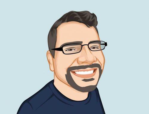 Meet ContentLab Author Marcelo Oliveira