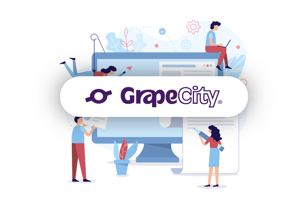 GrapeCIty Case Study