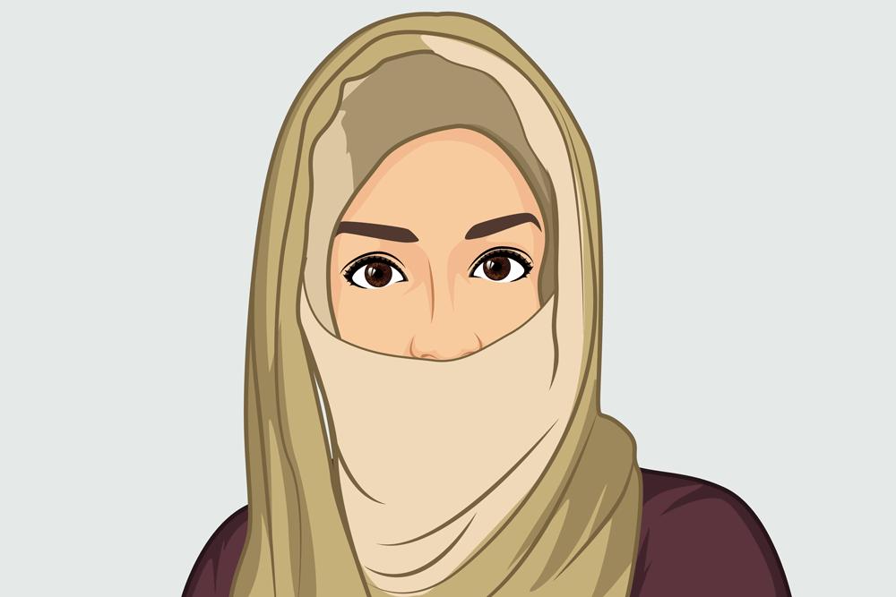 Picture of developer Mehreen tahir