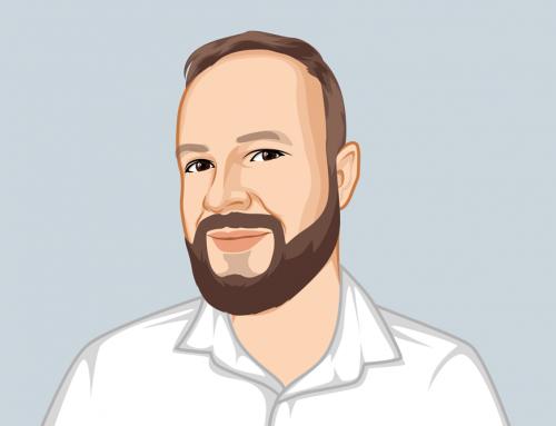 Meet the Developer: Introducing Fiodar Sazanavets