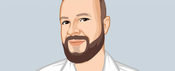 Illustration of the developer Fiodor sazanavets