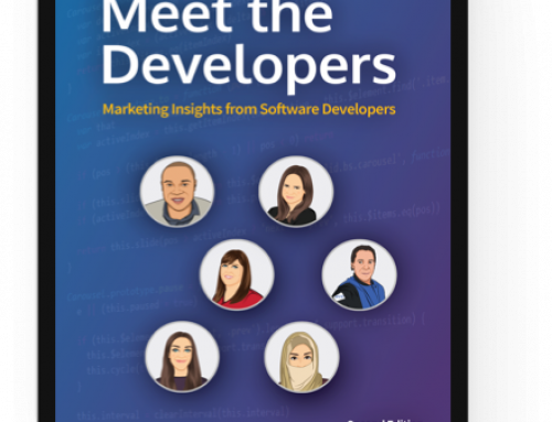 "Learn How Developers Think: Get the Latest ""Meet the Developers"" Ebook"